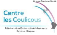 logo centre des coulicous cayenne ssr