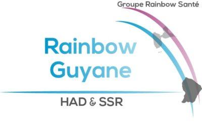 logo rainbow guyane had ssr cayenne kourou saint laurent maripasoula